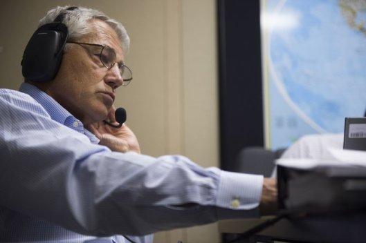 Chuck Hagel, Segretario alla Difesa degli Stati Uniti, in un'intervista alla Bbc sulla Siria ha detto: «Siamo pronti a intervenire» (New York Times)