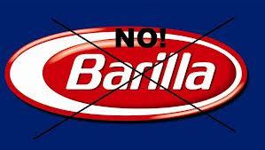 Il boicottaggio della Barilla farà diminuire le vendite del più grande produttore di pasta italiano? (blog.libero.it)
